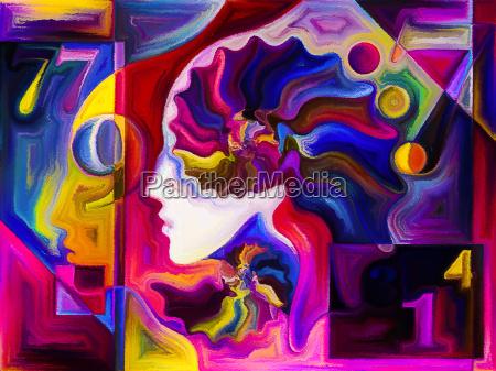conceptual division