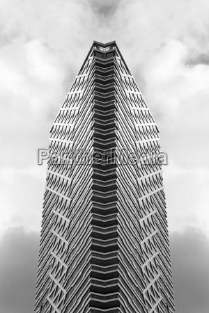 skyscraper composite