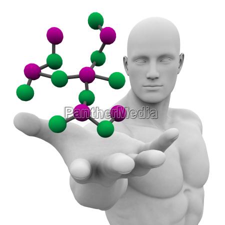 dna medical science