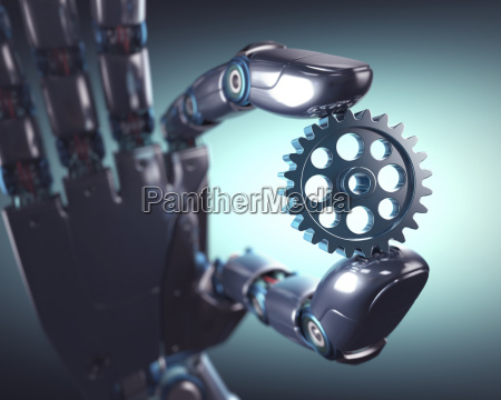 mechanical engineering automation