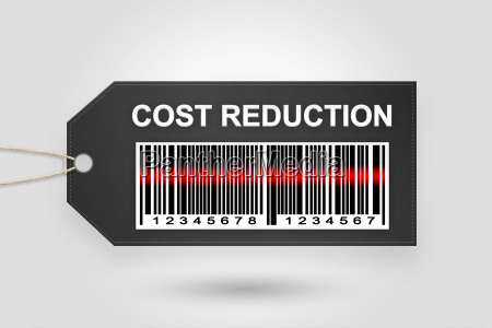 cost reduction price tag