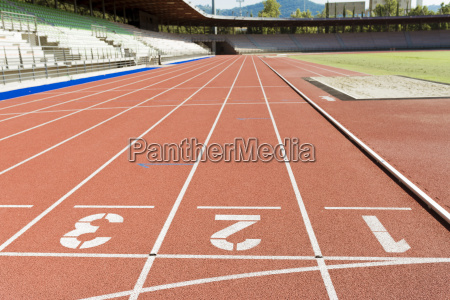 italy florence track and field stadium
