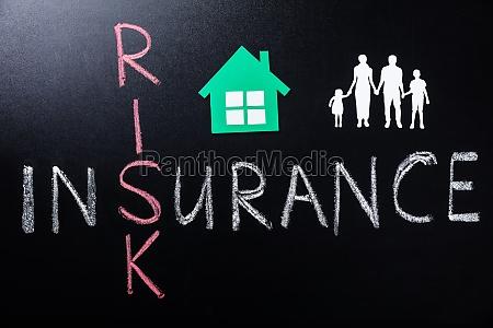 crossword text insurance risk