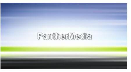 digitaler, vektor, dunkelgrün, und, blau, abstrakt - 20602129