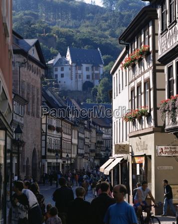 fahrt reisen stadt tourismus europa bayern
