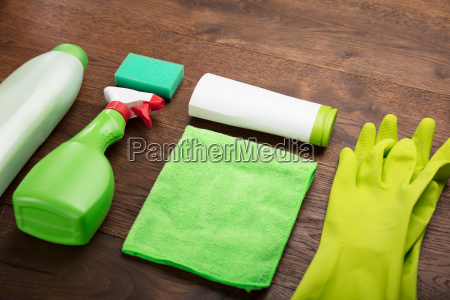 cleaning product and tool