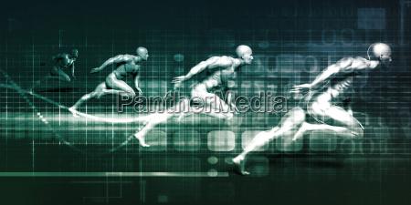 technology arms race